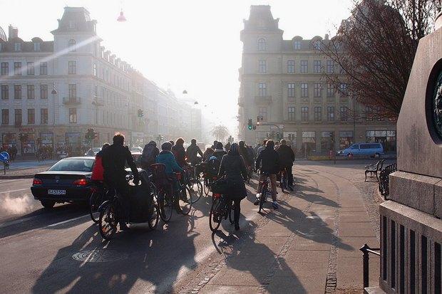 Главный архитектор Копенгагена о том, как поднять настроение горожанам. Изображение № 6.