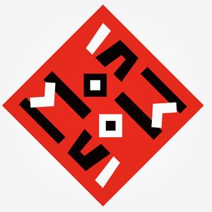 7 новых логотипов-перевёртышей для Москвы. Изображение № 8.