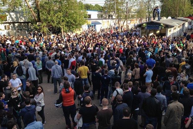 «Народный сход» в Пушкине, новый спонсор велопроката и возможная блокировка Facebook и Twitter. Изображение № 4.