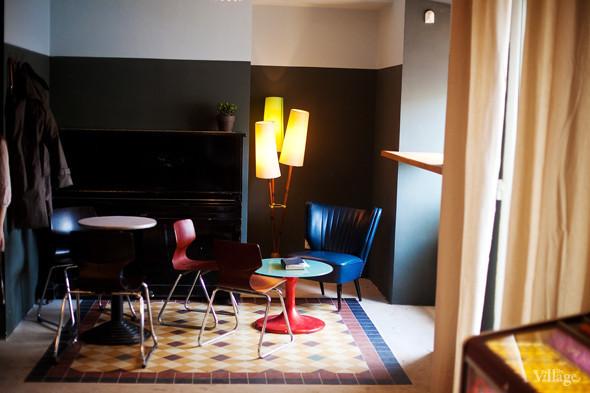 Новое место: Кафе-бар «Продукты». Изображение №20.
