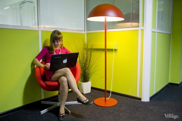 Офис недели: Островок.ru. Изображение № 17.