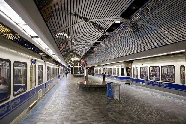 Как метро Нью-Йорка, Мельбурна, Сеула стало безопасным видом транспорта . Изображение № 33.