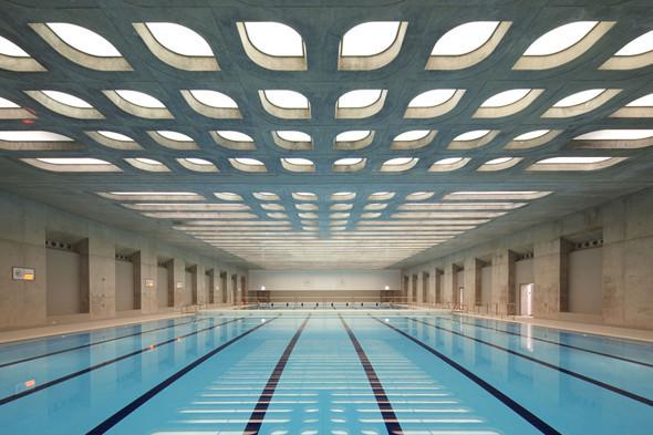 Иностранный опыт: Как Лондон готовится к Олимпиаде. Изображение № 38.