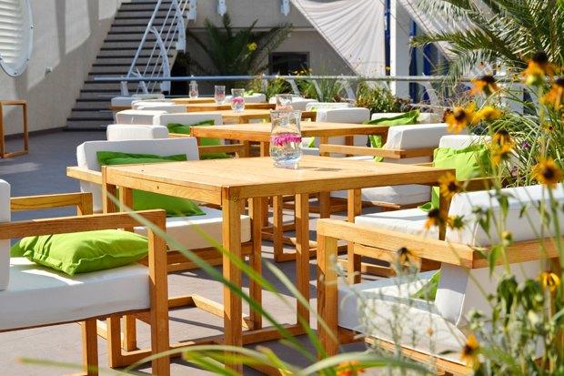 Новые места (Одесса): 5 ресторанов, баров и пляжных клубов. Зображення № 36.