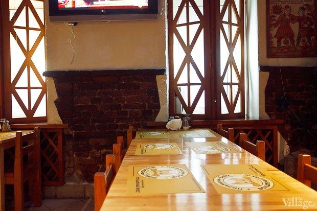 Все свои: Пельмени-бар наКронверкском проспекте. Изображение № 4.