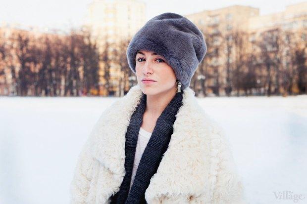 Внешний вид: Юлия Сталева, стилист. Изображение № 10.