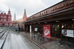 Торговые центры Москвы: «Охотный ряд». Изображение № 33.