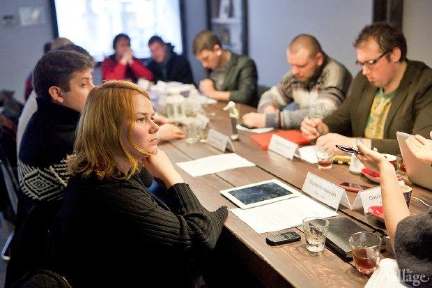 Круглый стол: Кофе в Петербурге. Изображение № 36.