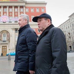 Уходит, но остаётся: Что изменил вМоскве мэр Собянин. Изображение № 25.