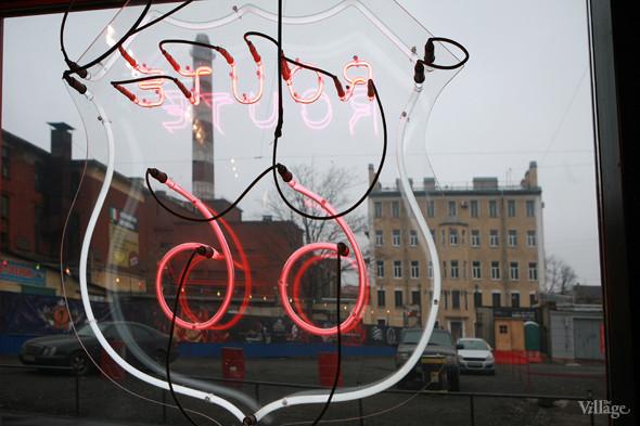 Офис недели (Петербург): Мотосалон Indian. Изображение № 34.