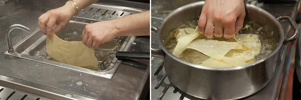5 самых распространенных ошибок при приготовлении итальянских блюд. Изображение № 42.