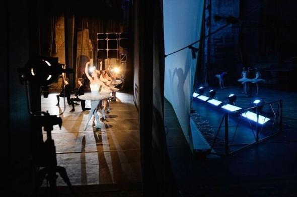 В Москве проходит выставка «Десять дней до». Изображение № 2.