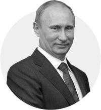 Цитата дня: Путин об уголовных перспективах Лужкова. Изображение № 1.