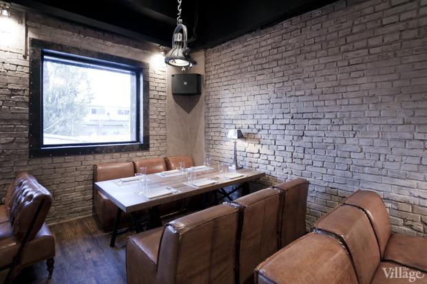 Новое место (Киев): Ресторан Pravda Bar. Зображення № 46.