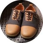 На полках: Магазин обуви ShoeShoe. Изображение №35.