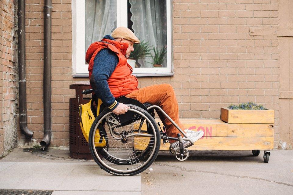 Как вдохновить людей сфизическими ограничениями напутешествия. Изображение № 4.