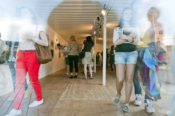 Лето в «Новой Голландии»: Резиденты о своих проектах. Изображение № 64.