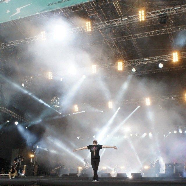 Фестивали Нашествие, Svoy Субботник и Outline вснимках Instagram. Изображение № 30.