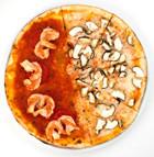 Изображение 15. Позиции меню: Пицца из нового ресторана Barmalini.. Изображение № 13.