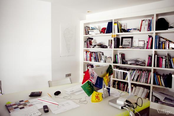 Офис недели (Москва): Nefaresearch. Изображение № 31.