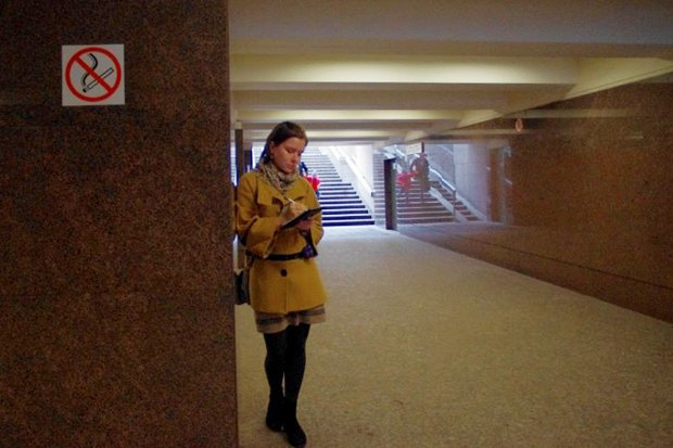 Личный опыт: Как сделать метро более доступным. Изображение № 5.