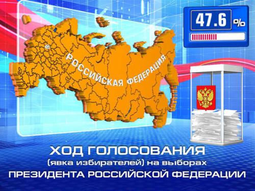 Прямая трансляция: День выборов. Изображение № 22.