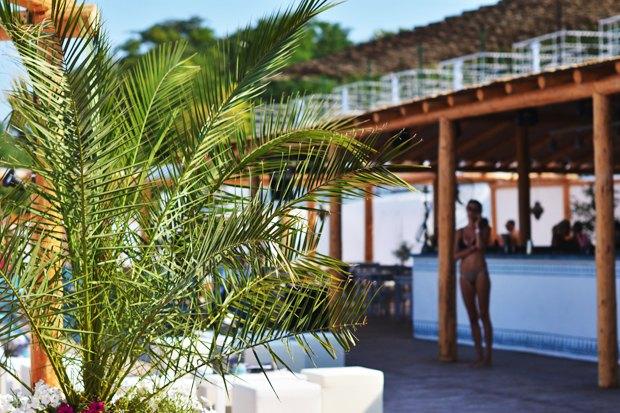 Новые места (Одесса): 5 ресторанов, баров и пляжных клубов. Зображення № 24.