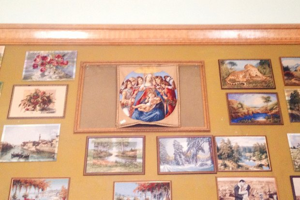 В павильоне «Карелия». Изображение № 15.