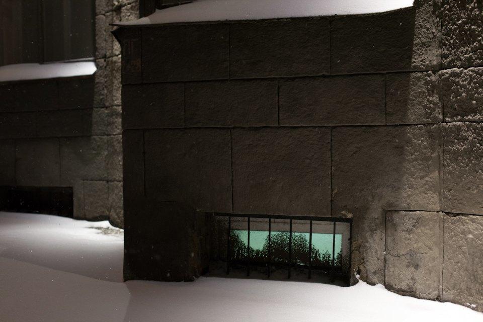 Как Москва справляется снеожиданным декабрьским снегом. Изображение № 16.