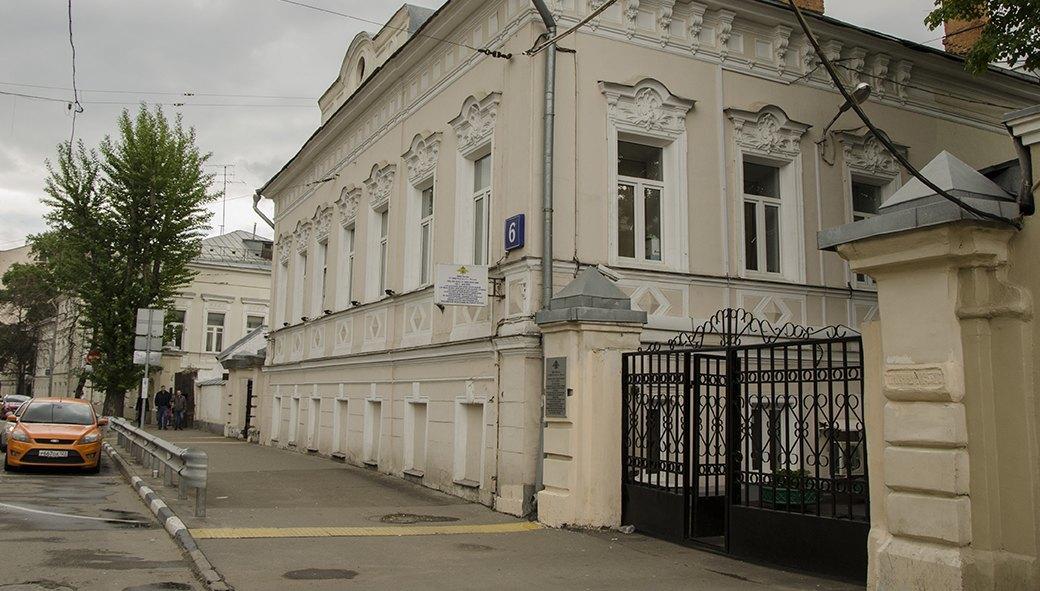 улица Солженицына, дом 6. Изображение № 54.