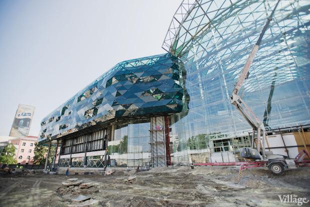 Ocean Plaza: Каким будет крупнейший торговый центр в Украине. Зображення № 2.
