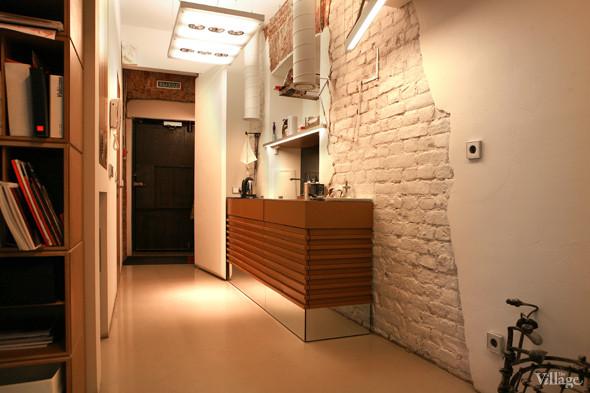 Офис недели (Петербург): Архитектурная студия Вячеслава Гедуева. Изображение № 3.
