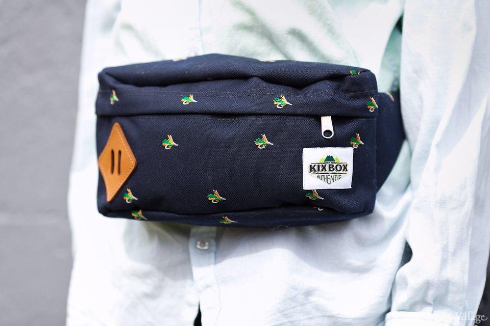 Вещи недели: 14 сумок на пояс. Изображение № 22.