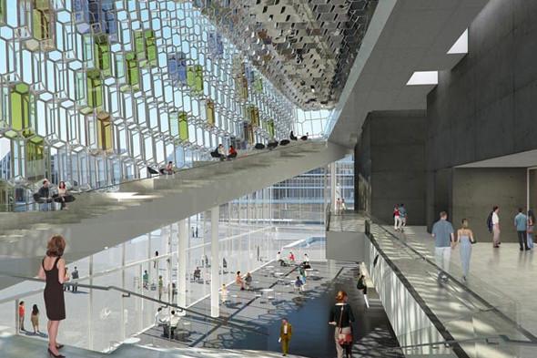 Прямая речь: Датчанин Ким Нильсен о зелёной архитектуре. Изображение № 7.
