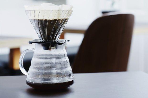 Как заваривать альтернативный кофе дома. Изображение № 4.