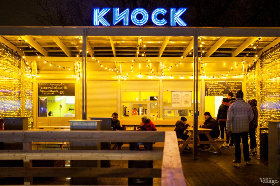 Еда в холода: Где поесть наулице зимой. Изображение №17.