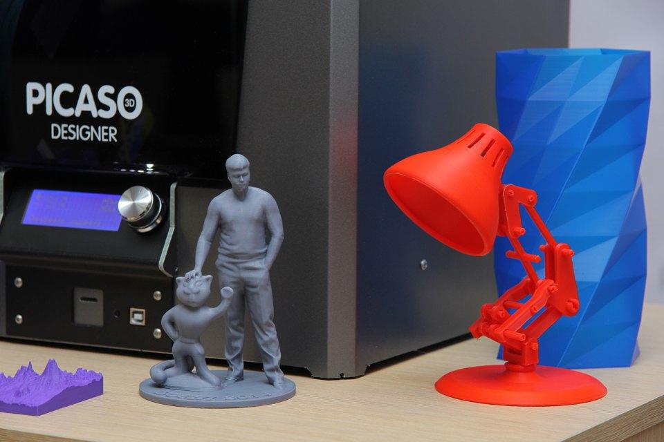 Как наладить производство  3D-принтеров в Москве. Изображение № 6.