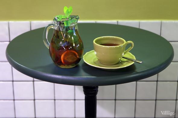 Марокканский мятный чай — 160 рублей. Изображение № 36.