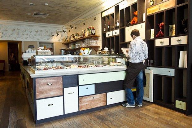 Кафе Sweet Home (закрылось). Изображение № 56.