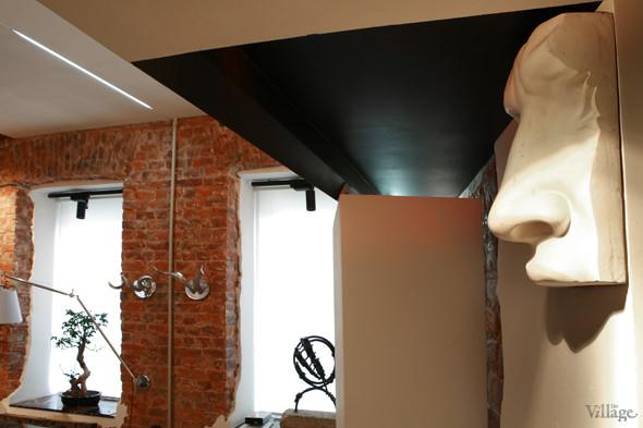 Офис недели (Петербург): Архитектурная студия Вячеслава Гедуева. Изображение № 23.