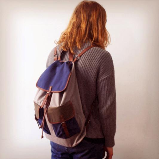 Вещи недели: 11 рюкзаков из новых коллекций. Изображение №17.