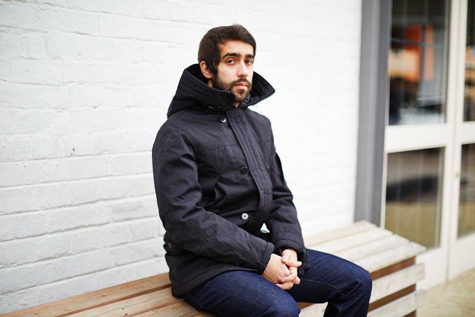 Вещи недели: 10тёплых мужских курток. Изображение №8.