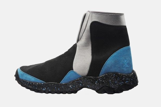 Самая дорогая исамая дешёвая пара кроссовок вadidasOriginals. Изображение № 2.