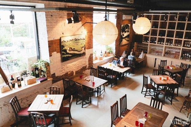 Новое место: Винный ресторан Primitivo. Изображение № 13.