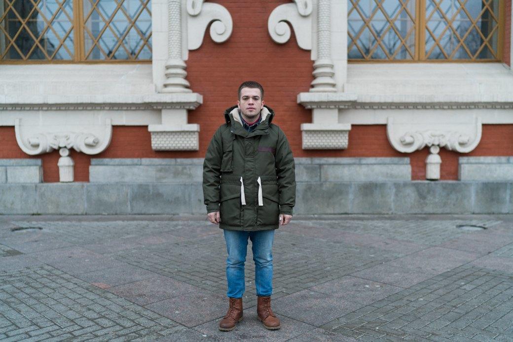 «Много стресса»: Московские охранники — о работе, зарплате итрудностях профессии. Изображение № 2.