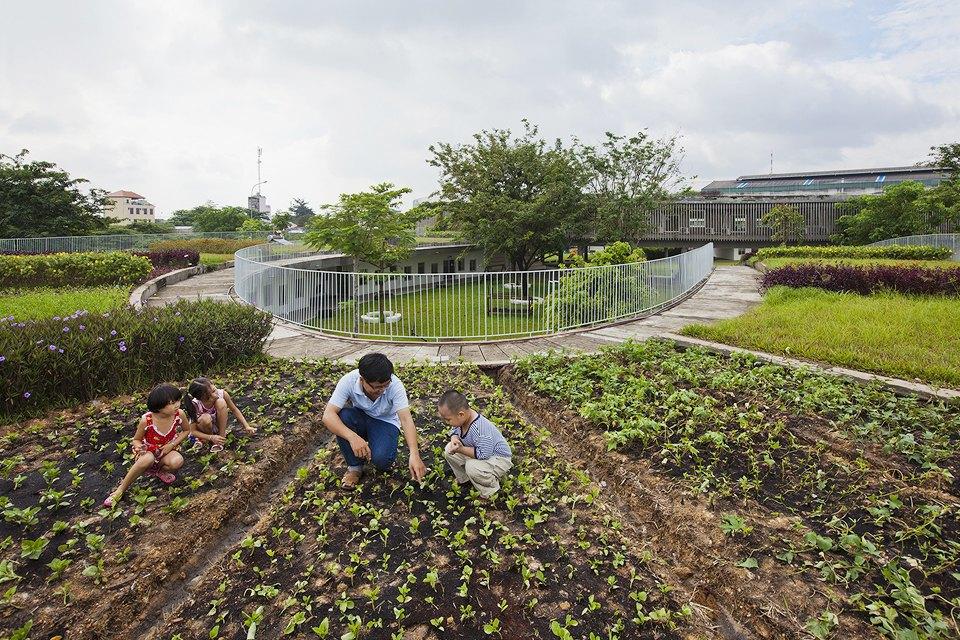 Почему детский сад для бедных семей— прообраз архитектуры будущего. Изображение № 5.
