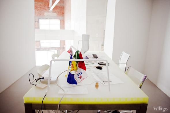 Офис недели (Москва): Nefaresearch. Изображение № 30.