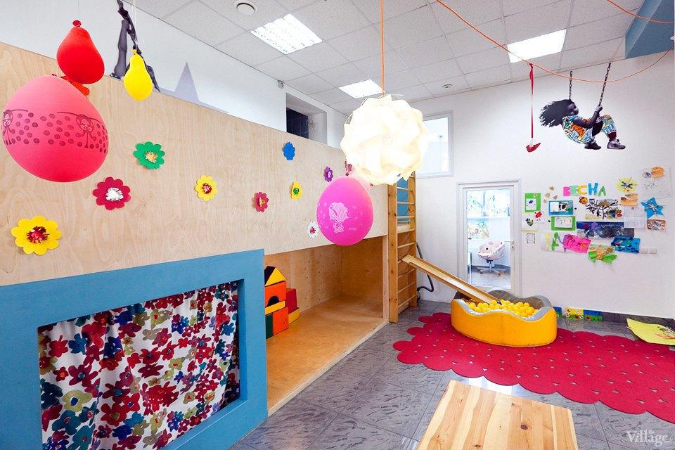 Интерьер недели (Петербург): Детский сад «Пломбир». Изображение № 13.