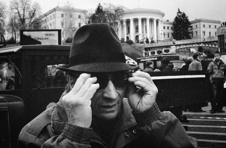 Камера наблюдения: Киев глазами Романа Николаева. Зображення № 9.