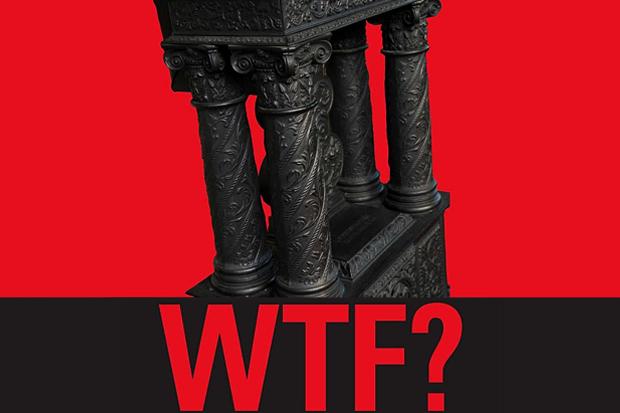 Иностранный опыт: Как музеи в Канаде, США, Испании и Новой Зеландии рекламируют себя. Изображение № 7.